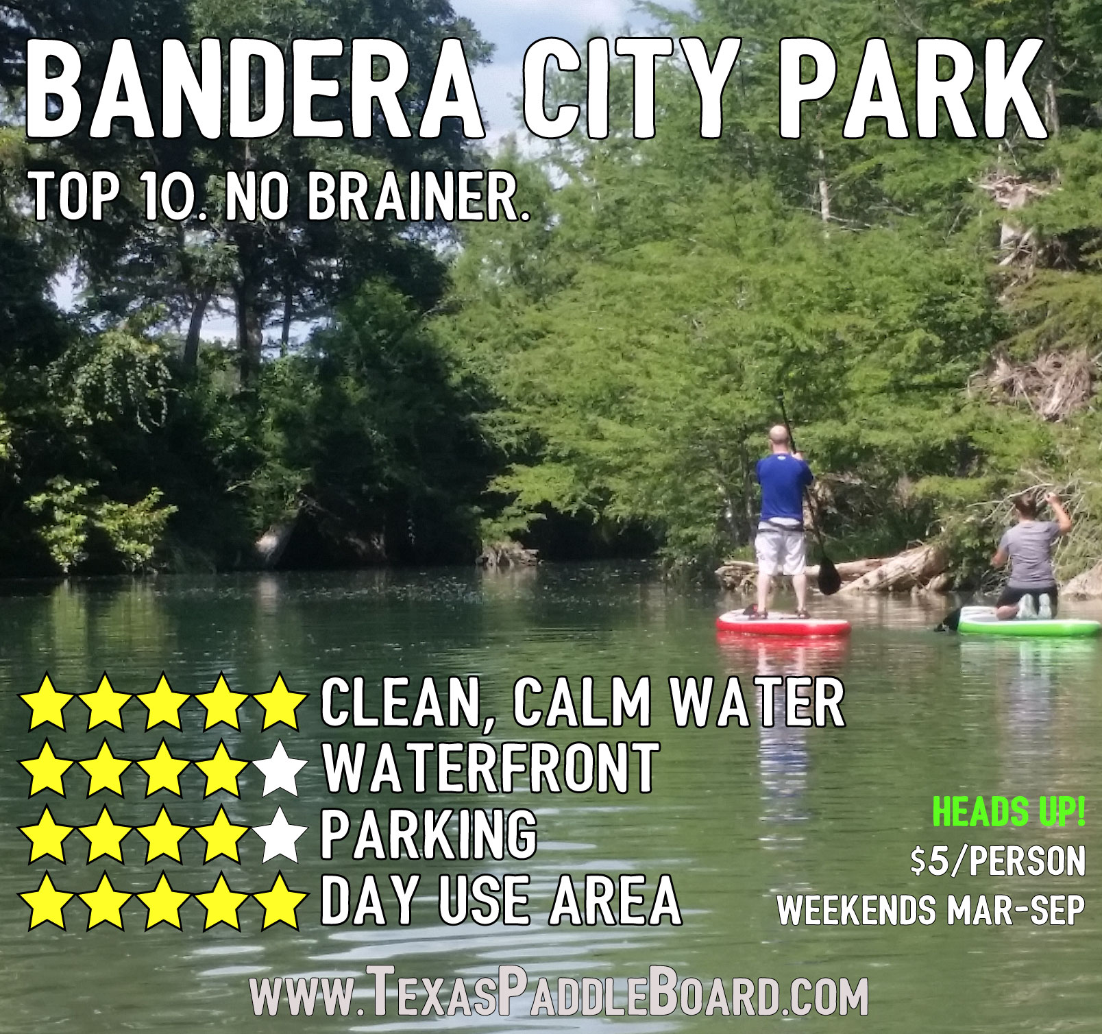 Bandera City Park review-01