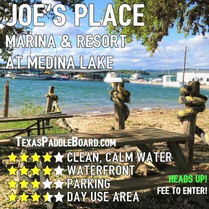 Joes Place at Medina Lake-02