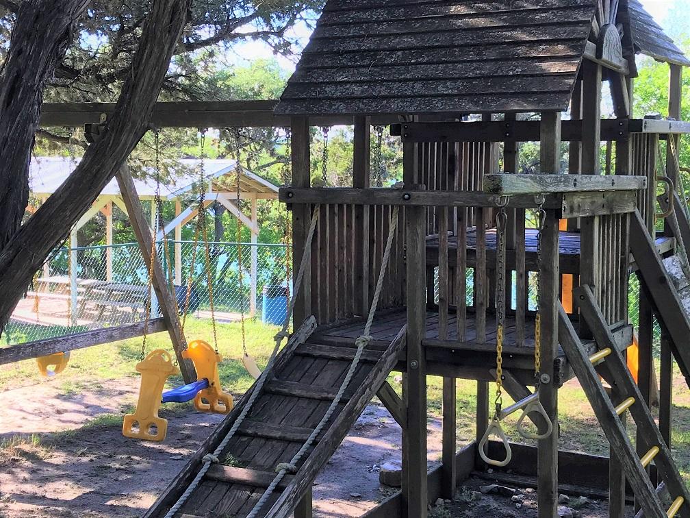 joes place playground