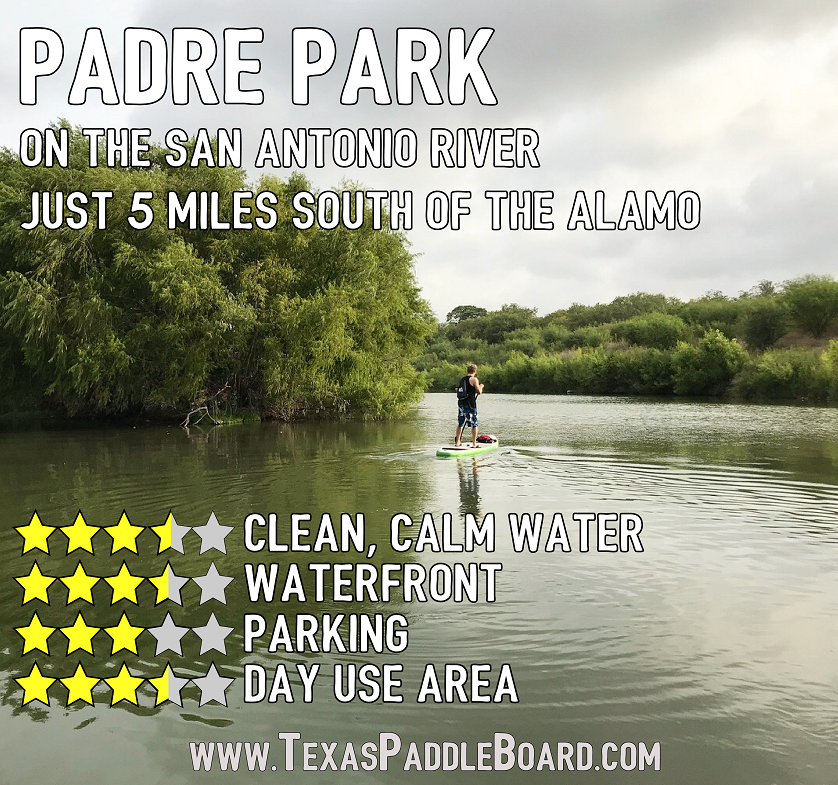 Padre Park review small