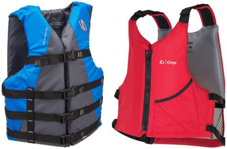 life jacket good enough pair